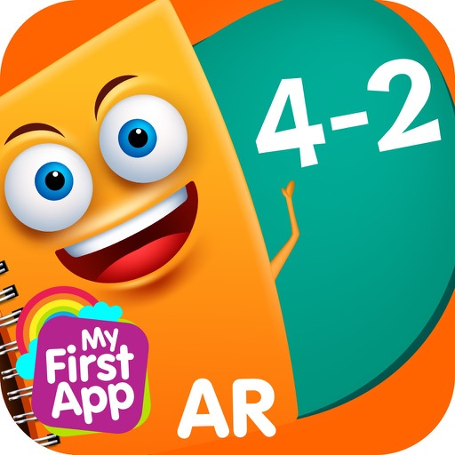 Math skills Subtraction - AR