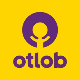 Otlob - Online food delivery