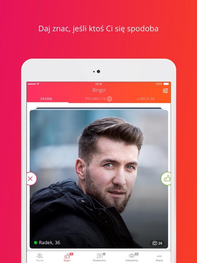 Najlepsza aplikacja randkowa iPhone Indie