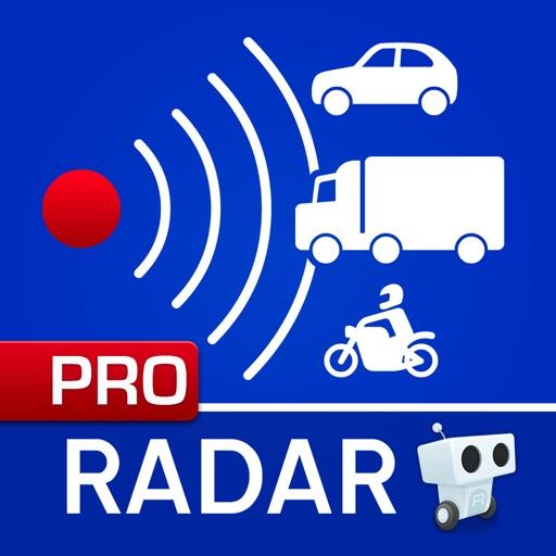 Антирадар Radarbot Pro