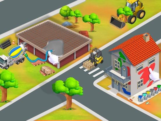 Little Builder - Construction screenshot 9