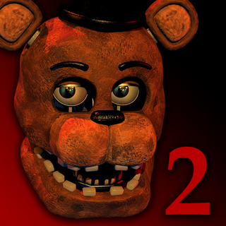 Five Nights at Freddy's on the App Store