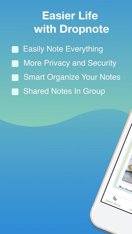Safenotes - Secret Note Taking screenshot-0