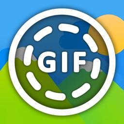 Jiffy Gif Maker & Editor