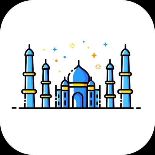 Indian Historical Places - PRO