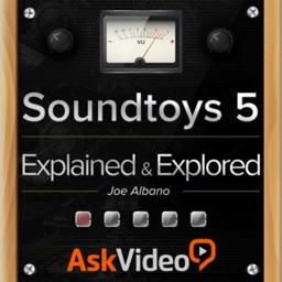 Soundtoys 5 Course By AV 101