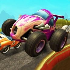 Activities of Cartoon Super Racer