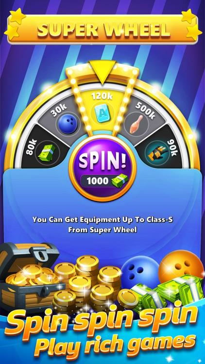 Bowling Club™ - Challenge King screenshot-8
