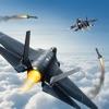 星际飞机大战:雷电战机浴血长空
