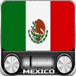 Radios de Mexico FM/AM