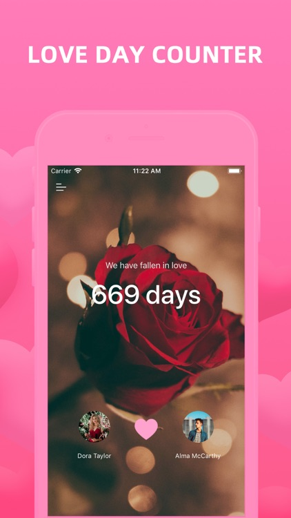 My Love Relationship Tracker