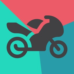 Motorcycle & Car Ride Tracker