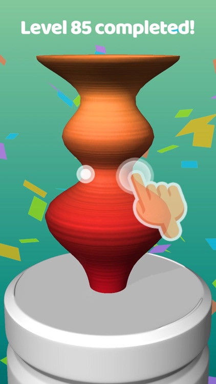 Pot Master 3D screenshot-2