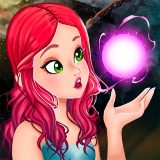 Witch's High: School of Magic iOS App
