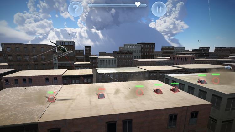 Chopper 2 (GameClub) screenshot-4