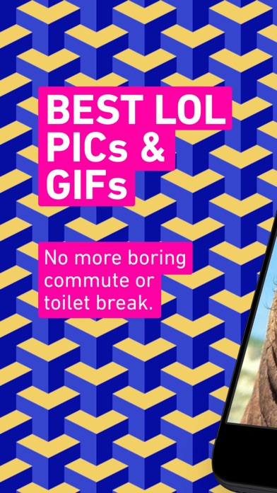 9GAG: Best LOL Pics & GIFs by 9GAG (iOS, United States