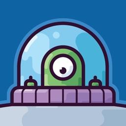 Aliens Emoji