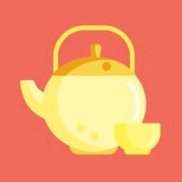 爱康凉茶 Sticker