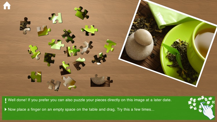 Ravensburger Puzzle screenshot-4