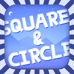 Square & Circle Game