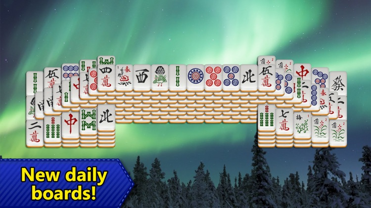 Mahjong Epic screenshot-2