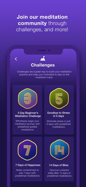 Sattva Meditations & Mantras on the App Store