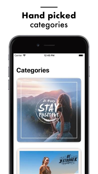 InCreator - Post Templates screenshot 1