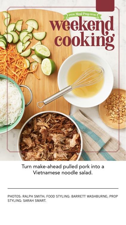 Food Network Magazine US screenshot-4