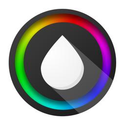 Ícone do app Depello - color splash photos