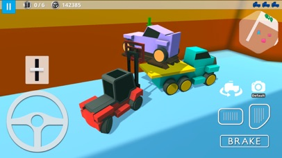 Super Cargo Screenshot 1