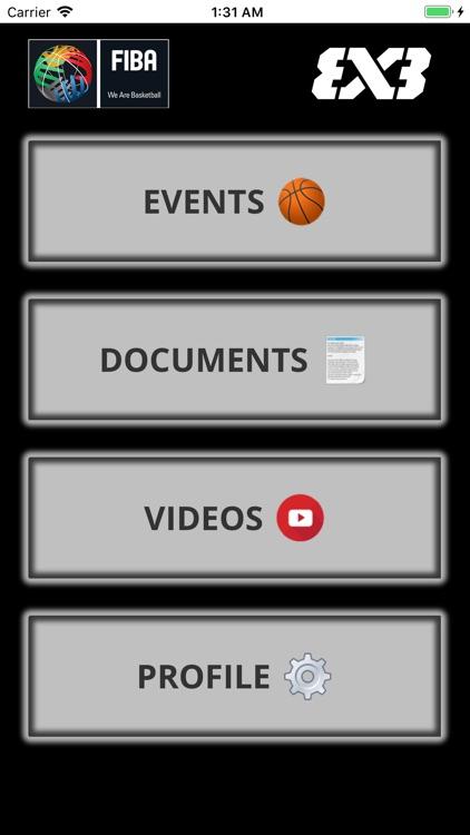 FIBA 3x3 Evaluation