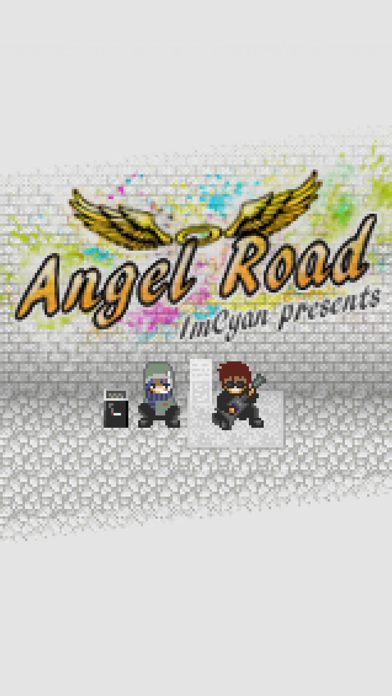 Angel Road screenshot one