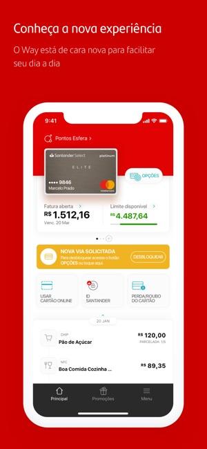 Santander Way en App Store