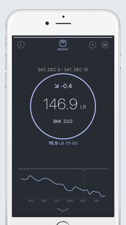 FitPort screenshot-3