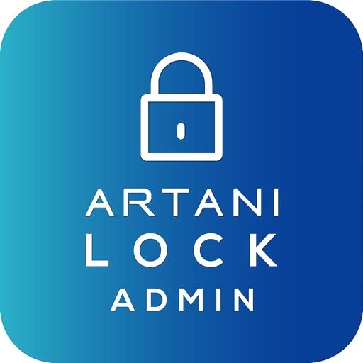 Artani Lock Admin icon