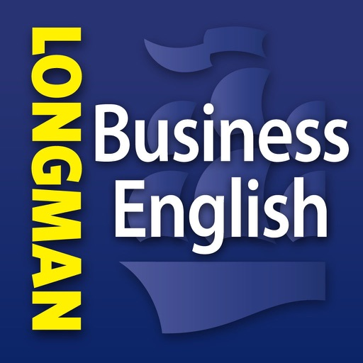 Longman Business English Dict