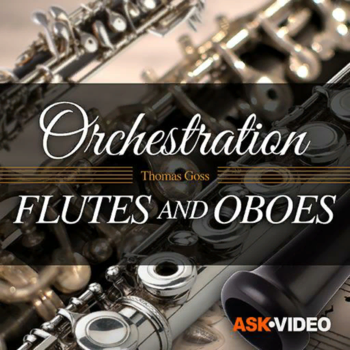 Flutes and Oboes by AV 103