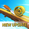 App Icon for Spiral Roll App in Spain App Store