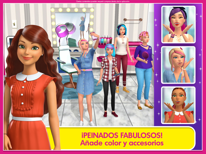 Barbie Dreamhouse Adventures-4