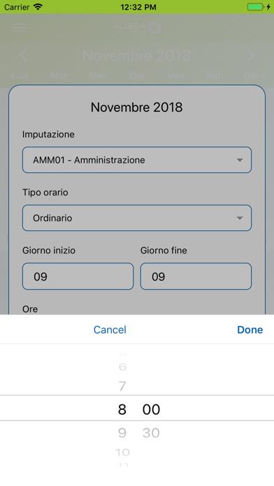 Screenshot of TAIM6