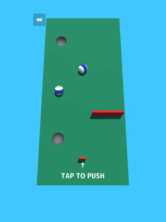 Domino Ball screenshot 7