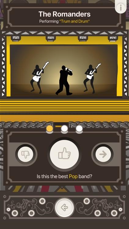 Bring Back The Beat screenshot-3