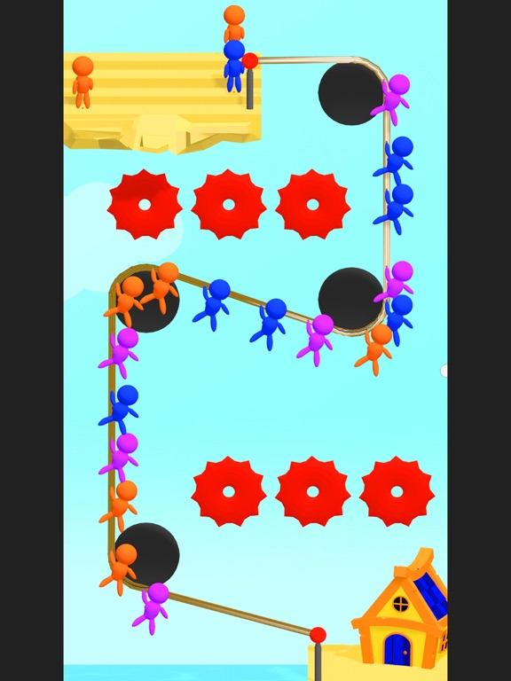 Escape Rope screenshot 4