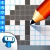 Logic Pic: 谜题和 绘图方块