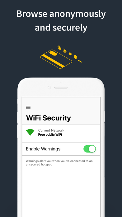 Norton Secure VPN - VPN Proxy for Windows