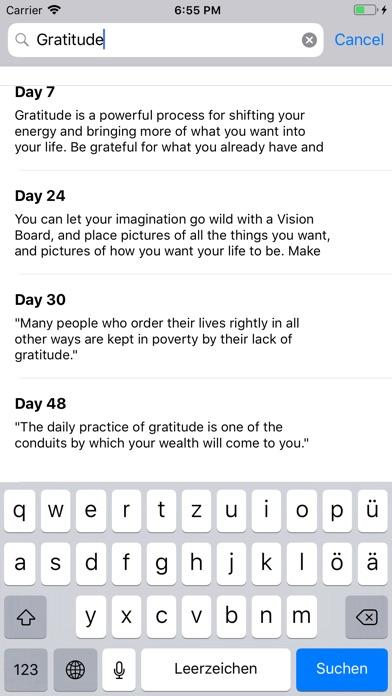 The Secret Daily Teachings screenshot 5