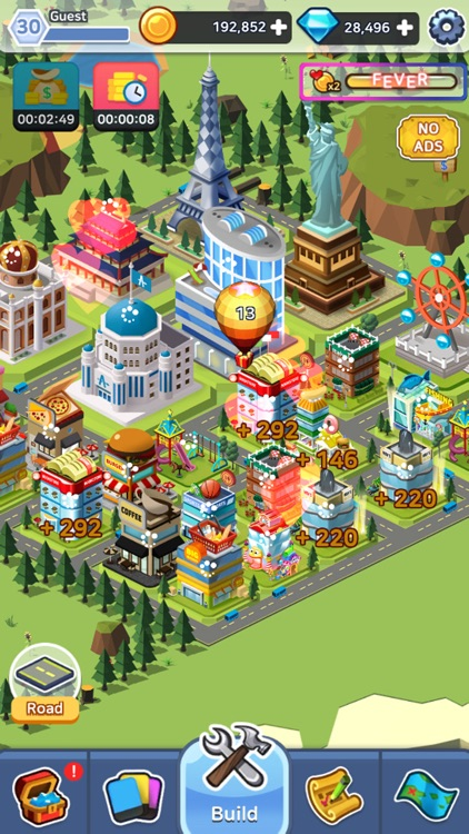 My City : Island screenshot-8