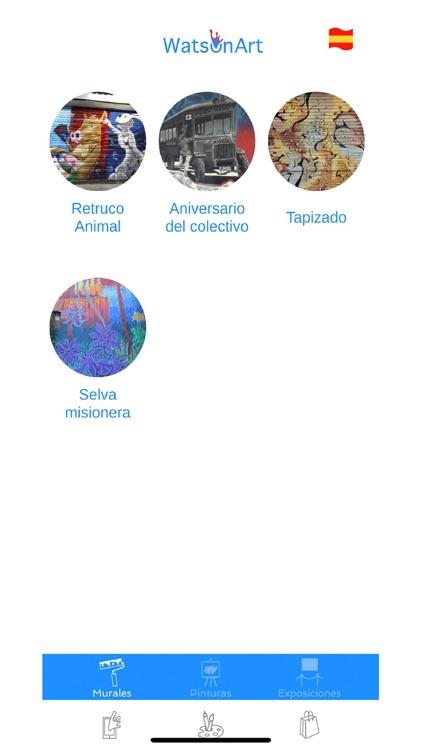 WatsOnArt App screenshot-3