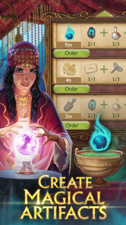 Seekers Notes®: Hidden Mystery screenshot-4