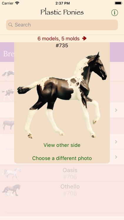 Plastic Ponies screenshot-3